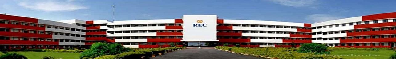 Ranganathan Engineering College - [REC], Coimbatore