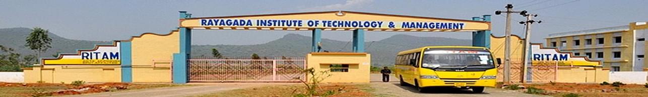 Rayagada Institute of Technology and Management - [RITAM], Rayagada
