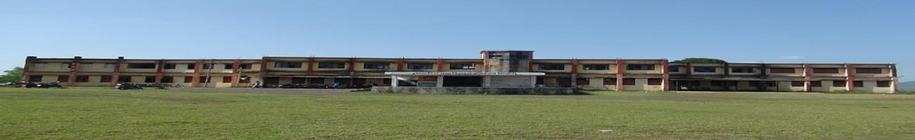 Government Chandra Vijay College, Dindori