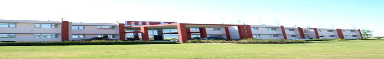 RISHI  Institute of Engineering and Technology - [RIET], Meerut