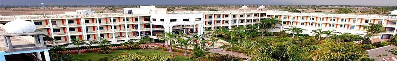 Roever Engineering College-[REC], Perambalur