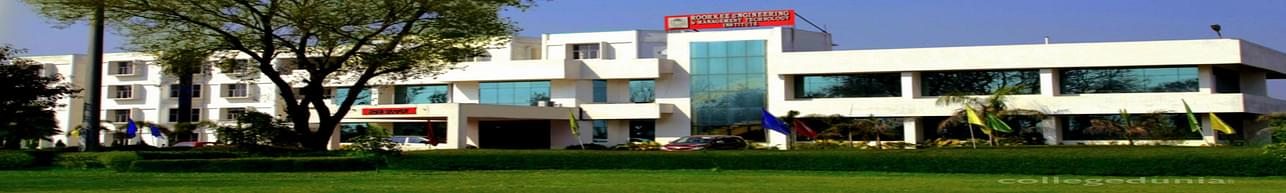Roorkee Engineering & Management Technology Institute - [RemTech], Muzaffarnagar