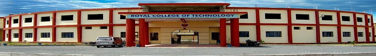 Royal College of Technology, Indore
