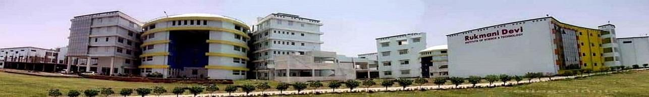 Rukmani Devi Institute of Science and Technology - [RDIST], Bhopal - Reviews