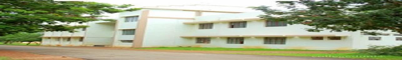 Rural Engineering College - [REC], Gadag