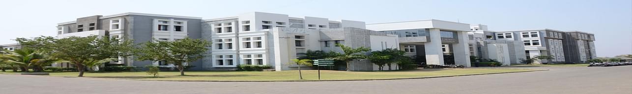 SB Jain Institute of Technology Management and Research - [SBJITMR], Nagpur