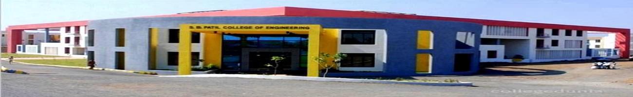 S.B. Patil College of Engineering - [SBPCOE] Indapur, Pune