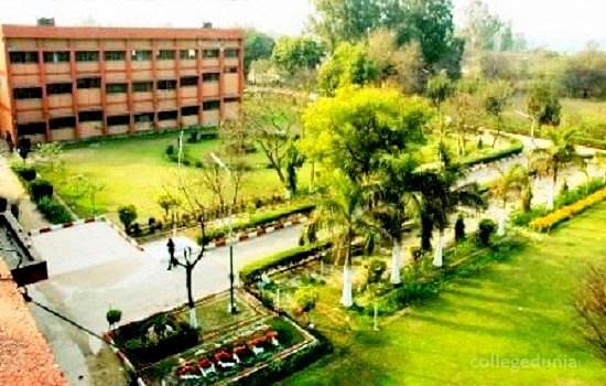 SBS College of Engineering and Technology (Govt College)