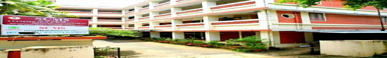 SCMS Institute of Bioscience and Biotechonlogy Research and Development - [SIBBRD], Cochin