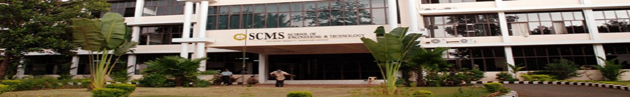 SCMS School of Engineering and Technology [SSET], Ernakulam