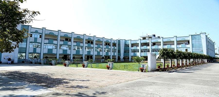 SD College of Engineering and Technology - [SDCET]