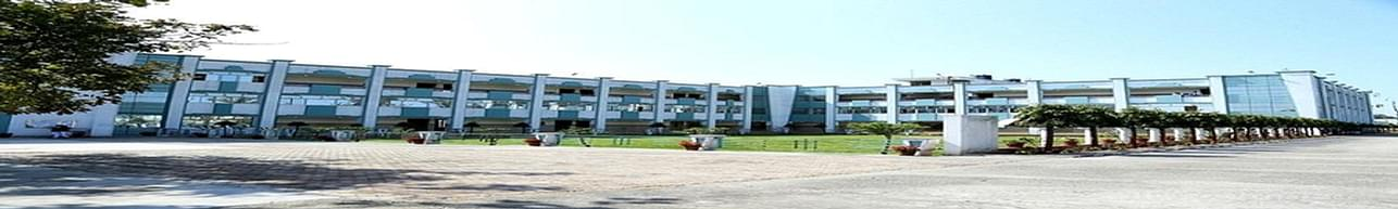 SD College of Engineering and Technology - [SDCET], Muzaffarnagar