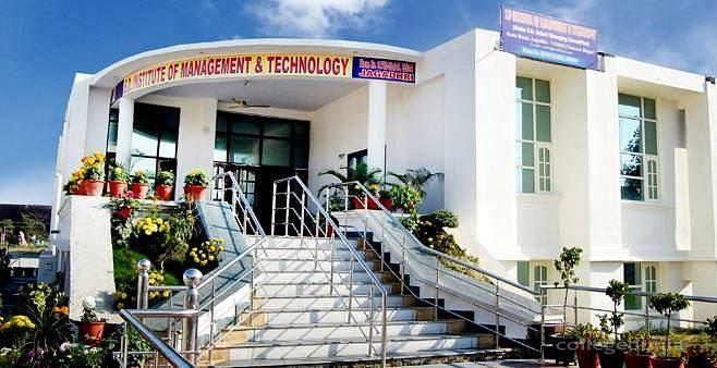 S.D. Institute of Management & Technology - [SDIMT]