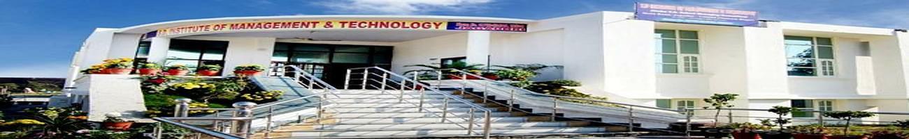 S.D. Institute of Management & Technology - [SDIMT], Yamuna Nagar