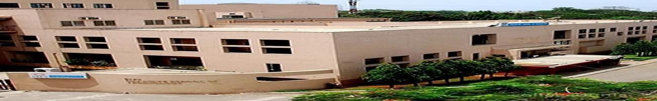SIES Graduate School of Technology - [SIES-GST], Navi Mumbai