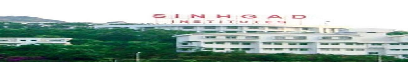 SKN Sinhgad Institute of Technology and Science -[SKNSITS] Lonavala, Pune