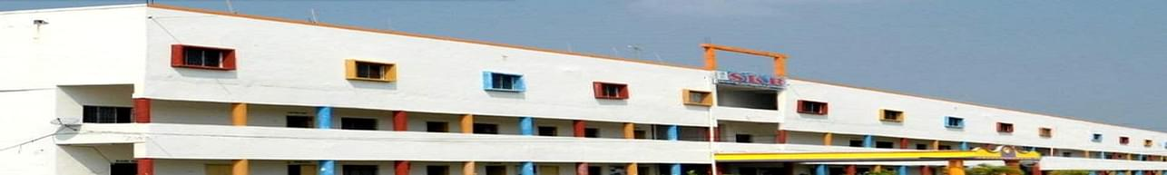 SKR College of Engineering and Technology - [SKRCET], Nellore