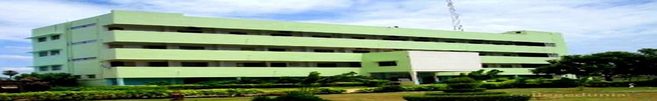 SKR Engineering College, Chennai