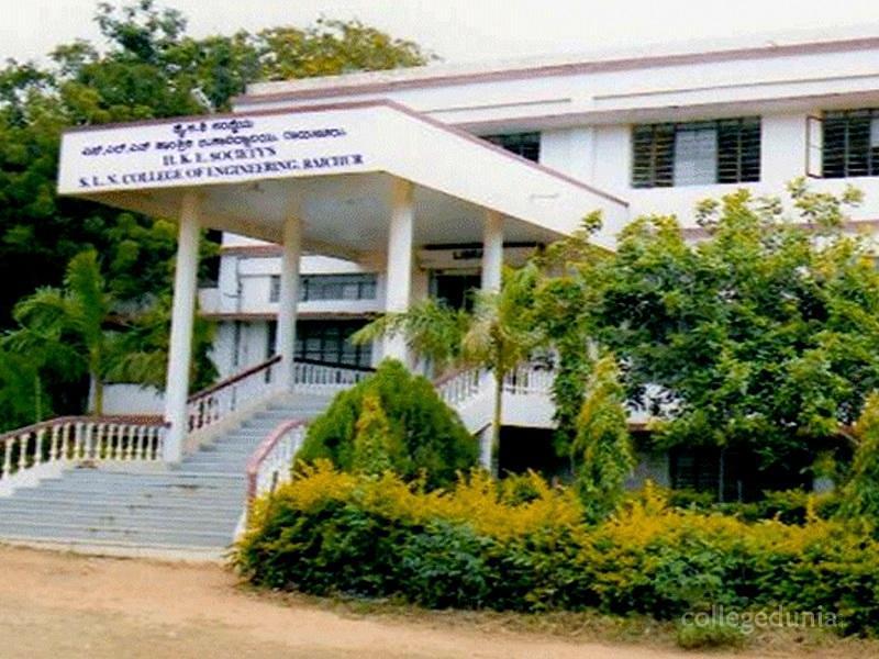 SLN College of Engineering