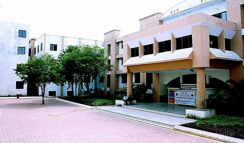 SND College of Engineering and Research Centre Yeola