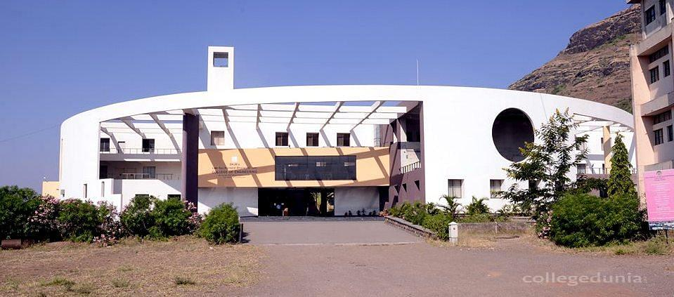 SNJB's College of Engineering Chandwad