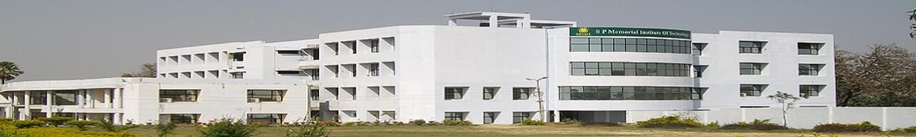 SP Memorial Institute of Technology - [SPMIT], Allahabad