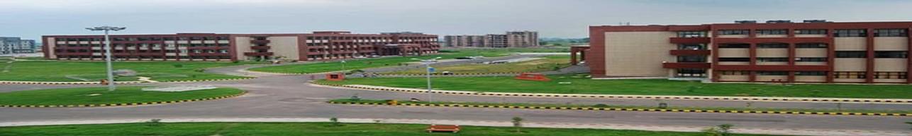 B.P.S. Mahila Vishwavidyalaya, School of Engineering & Sciences - [SES], Sonepat