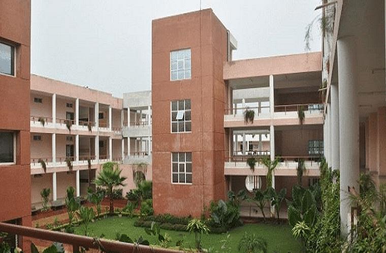 Thakur Shivkumarsingh Memorial Engineering College - [TSEC]