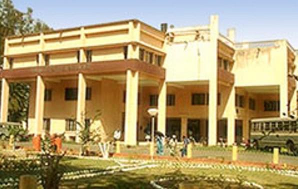 Bidhan Chandra Krishi Viswavidyalaya - [BCKV]