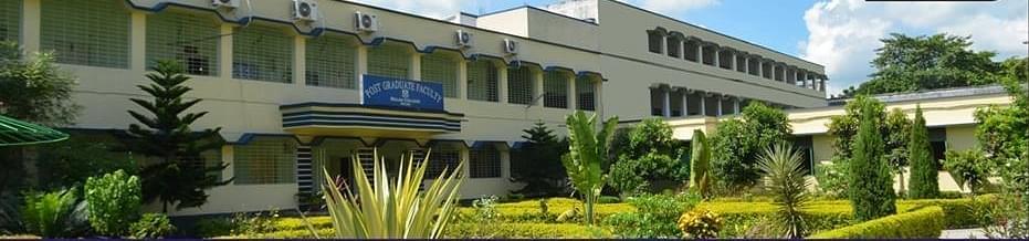 Malda College
