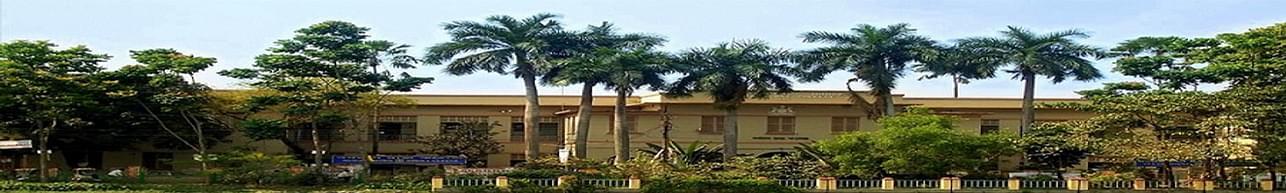 Burdwan Raj College, Bardhaman - Course & Fees Details