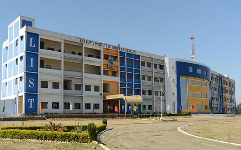 Laxmipati Institute of Science and Technology - [LIST]