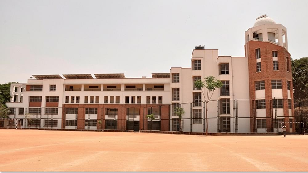 St Joseph's College - [SJC]