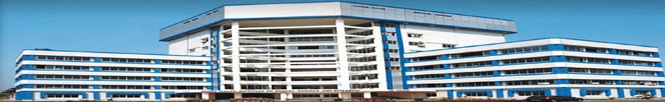 Gurunanak Institute of Dental Science and Research, Kolkata