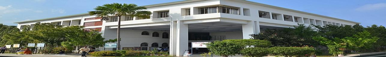 Anand Institute of Higher Technology - [AIHT], Chennai