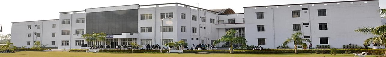 Shri Ram Murti Smarak College of Engineering Technology & Research – [SRMSCETR], Bareilly