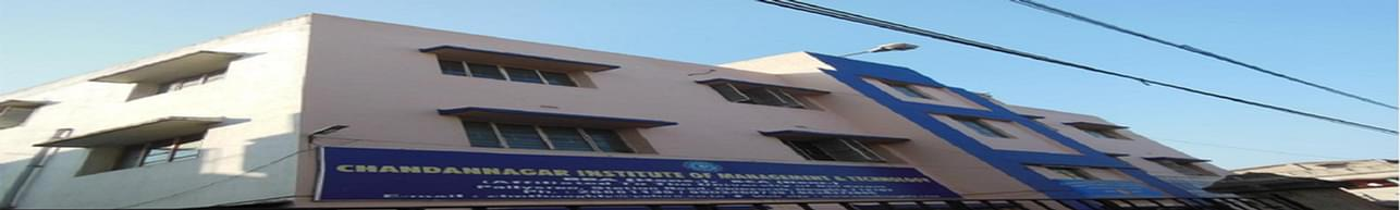Chandannagar Institute of Management & Technology - [CIMT], Hooghly