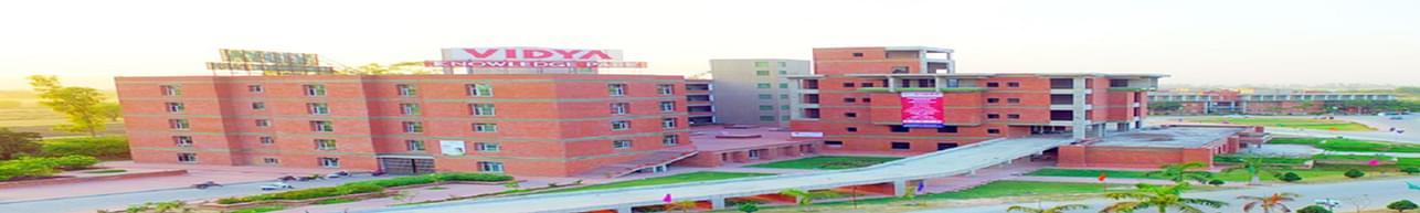 Vidya Knowledge Park - [VKP], Meerut