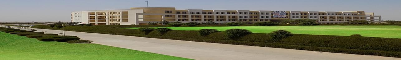 Ganga Technical Campus - [GTC], Bahadurgarh