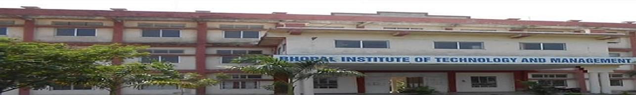 Bhopal Institute of Technology and Management - [BITM], Bhopal