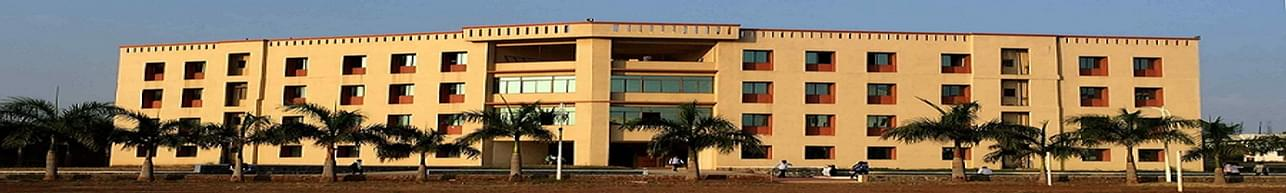 Indian Institute of Information Technology - [IIIT], Pune