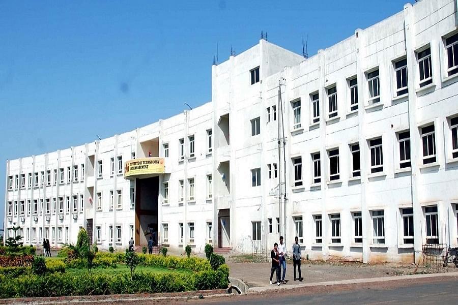 Sakshi Institute of Technology and Management - [SITM], Guna