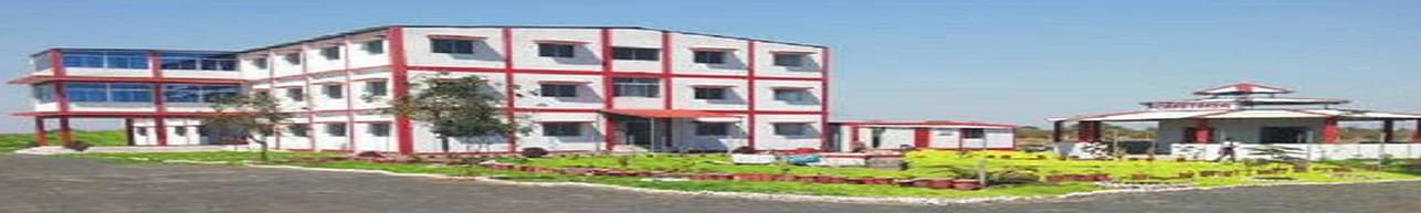Sri Parashuram Institute of Technology and Research - [SPITR], Khandwa