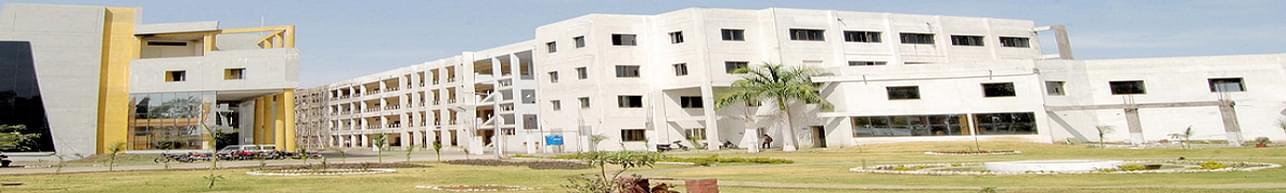Sushila Devi Bansal College of Engineering - [SDBCE], Indore