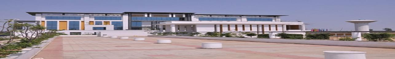 Jai Parkash Mukand Lal Innovative Engineering & Technology Institute - [JMIETI], Yamuna Nagar
