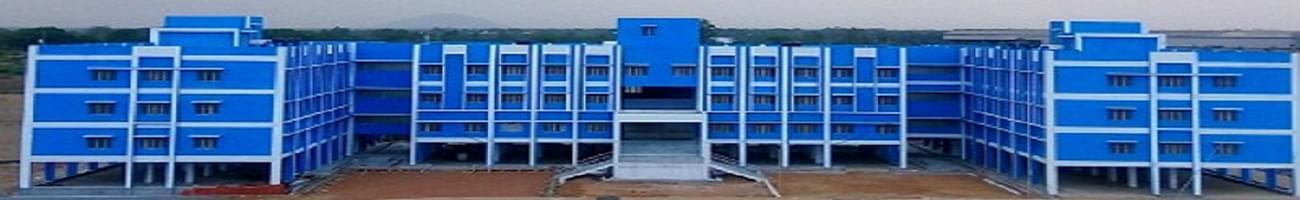Bankura University, Purandarpur