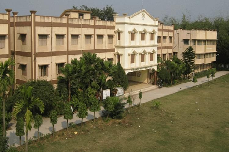 Dr. Bhupendra Nath Dutta Smriti Mahavidyalaya