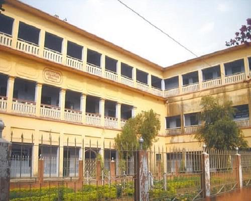 Katwa College