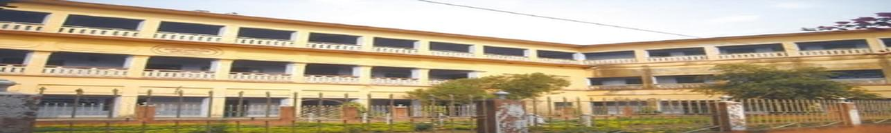 Katwa College, Bardhaman - Course & Fees Details