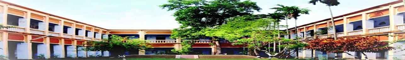 Syamsundar College, Bardhaman